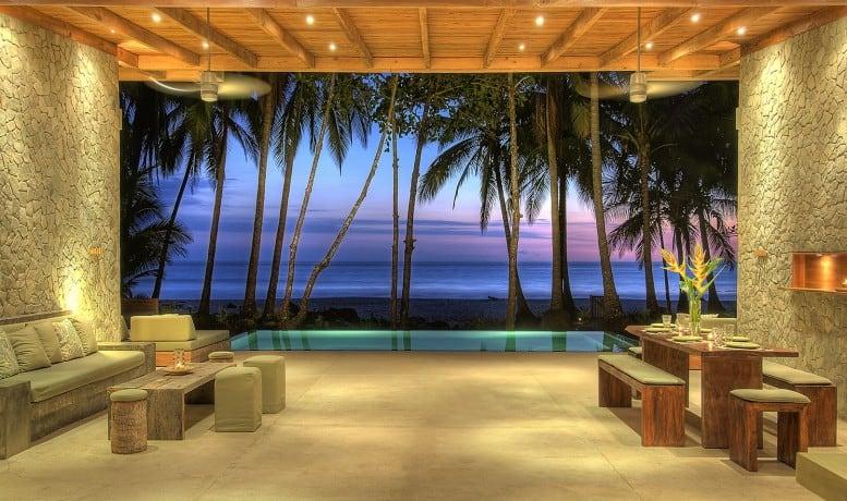 Vacation Rental Playa Santa Teresa | Surf Trip Costs in Costa Rica
