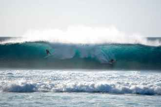 Banzai Pipeline, North Shore, Oahu