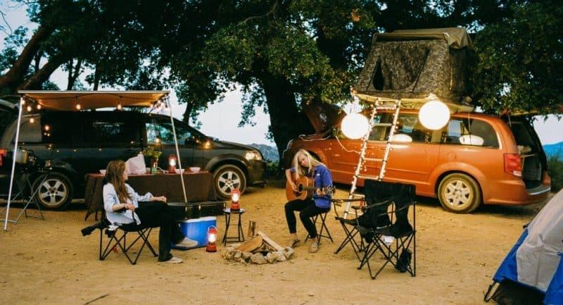 Lost Campers / 6 Camper Van Rentals for the Ultimate California Coast Road Trip