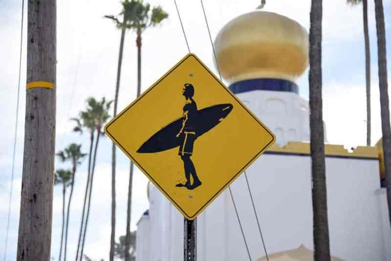 encinitas surf