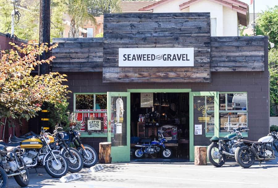 Seaweed and Gravel / Encinitas surf / A Surfer's Guide to Encinitas, California