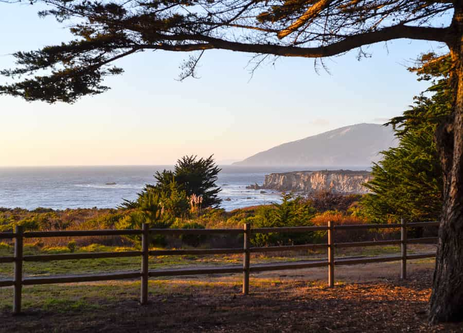 Big Sur, California / RTW SURF TRIP 02 / FROM ENCINITAS TO SAN FRANCISCO