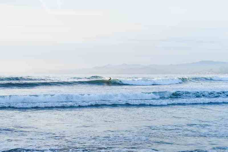Pacific Coast Highway Surf Trip / Morro Bay