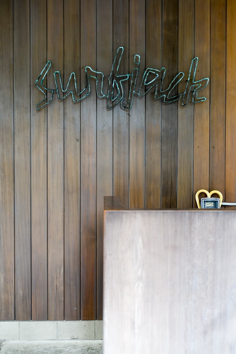 Surfjack Hotel & Swim Club / A Vintage-Inspired Boutique Hotel in Waikiki