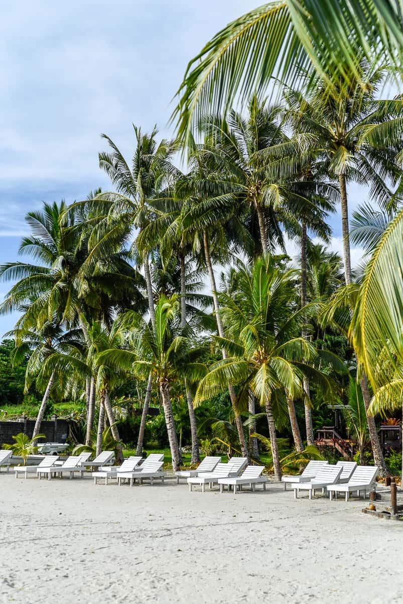 Sinalei Reef Resort & Spa / A Luxury Beachfront Samoa Resort