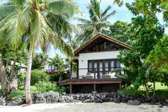 Sinalei Reef Resort & Spa / A Luxury Beachfront Resort in Samoa