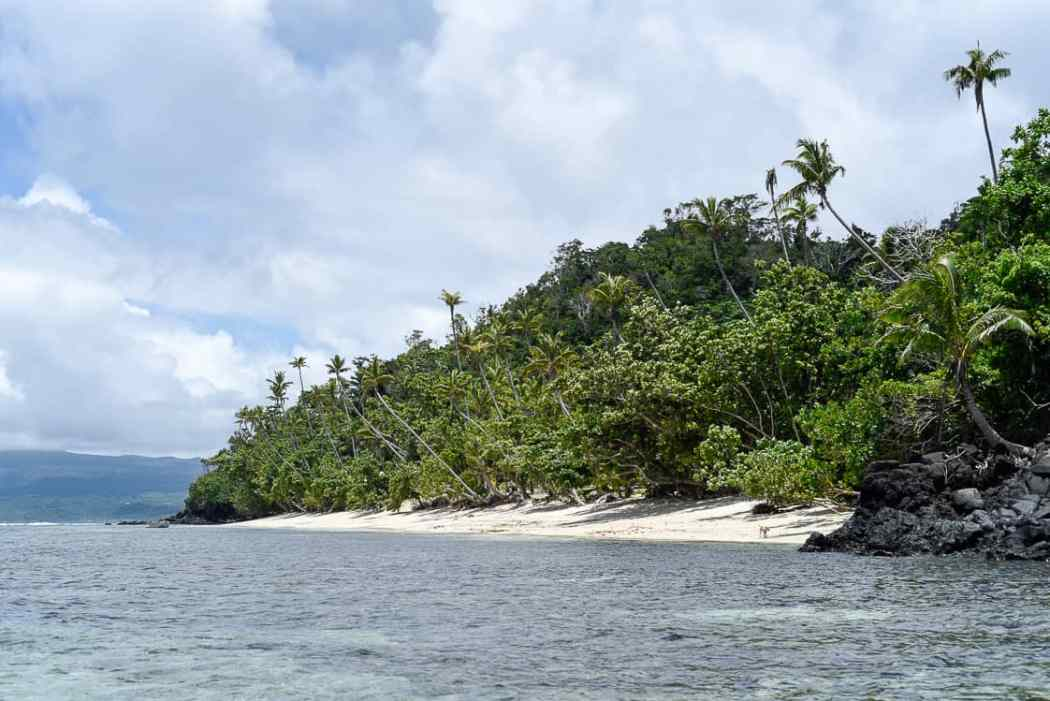 surf trip fiji