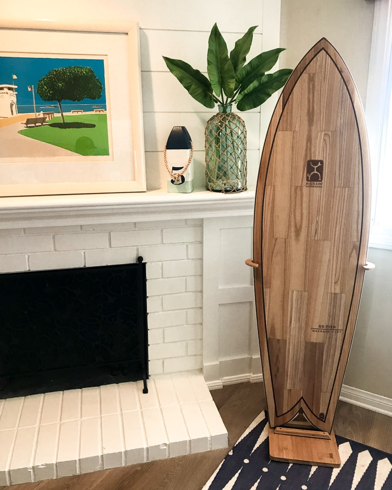 13 of the coolest surfboard racks ever
