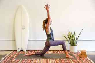 yoga for surfers video