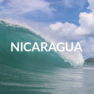 nicaragua surf guide