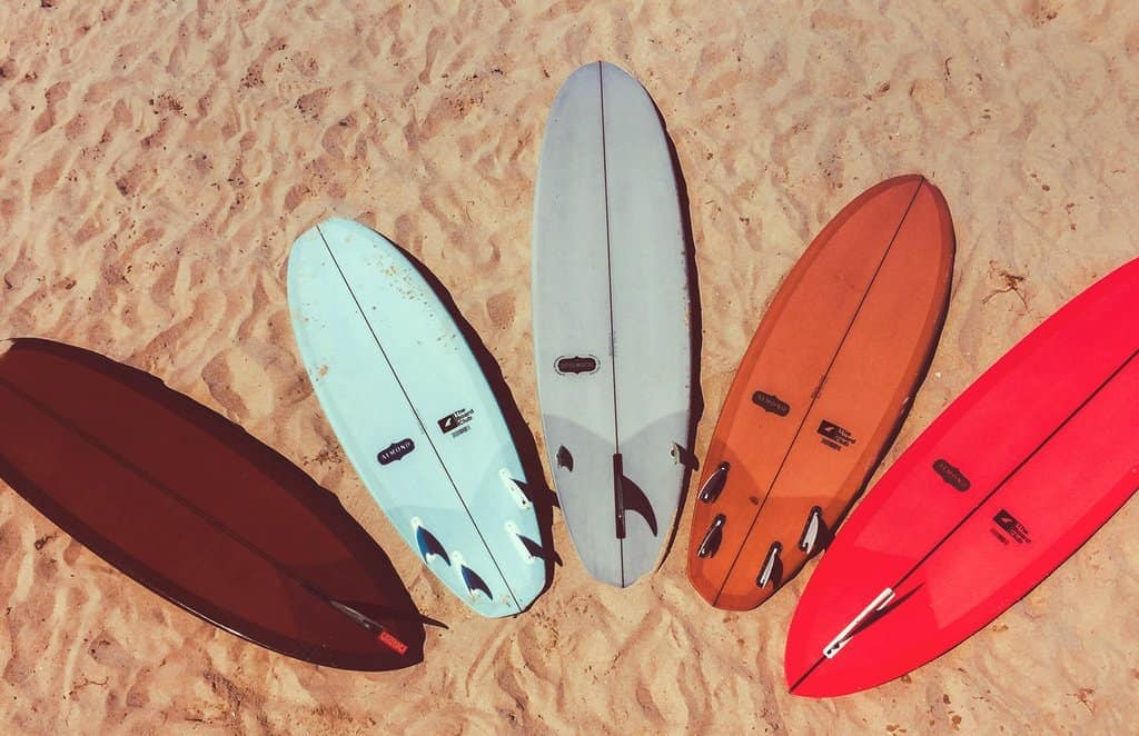 surfboard almond surfboards