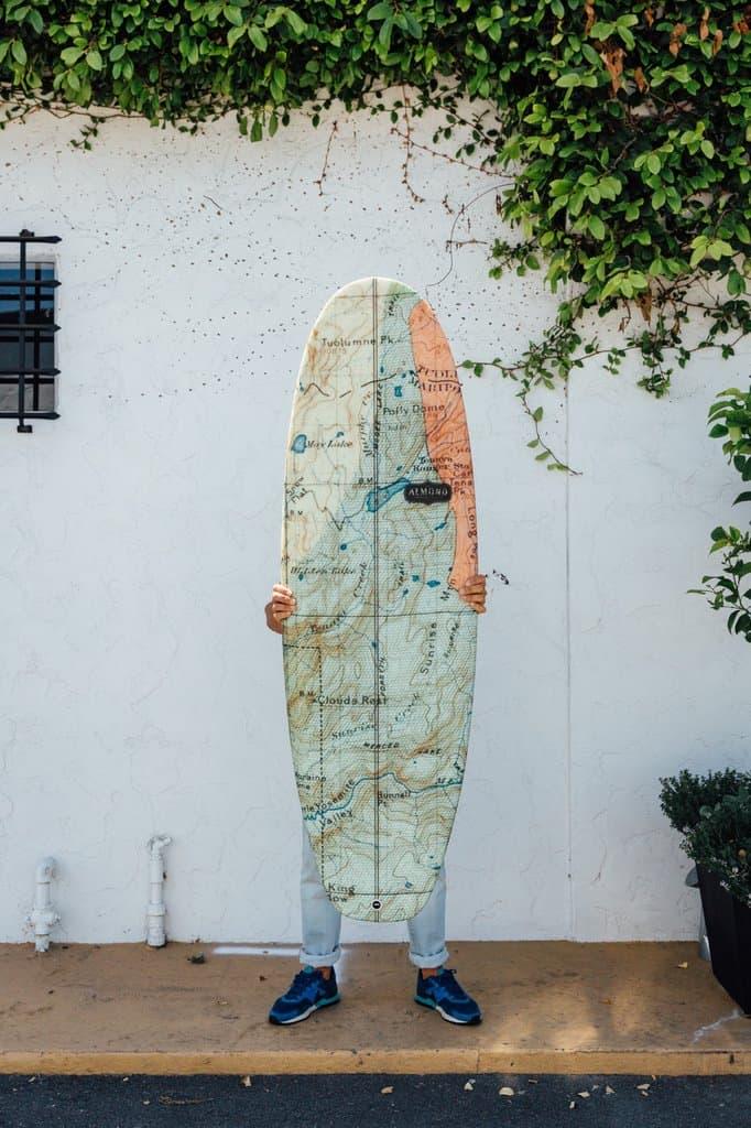 surfboard almond surfboards