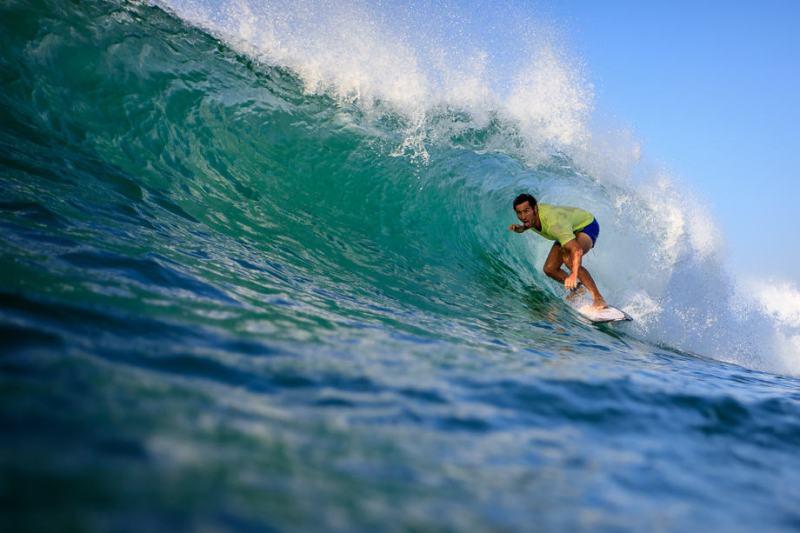 surfing sri lanka surf