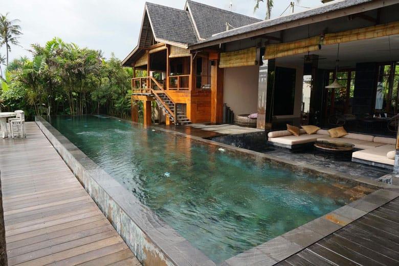 bali hotels villa tao balian beach