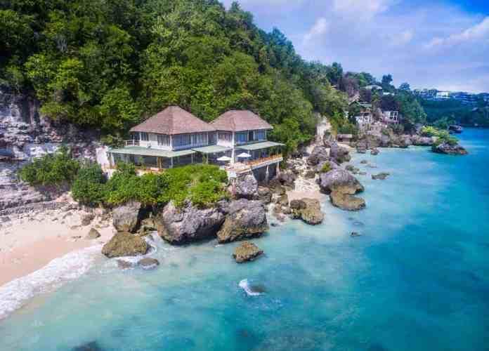 Bali Hotels 10 Best Hotels In Bali For Surfing