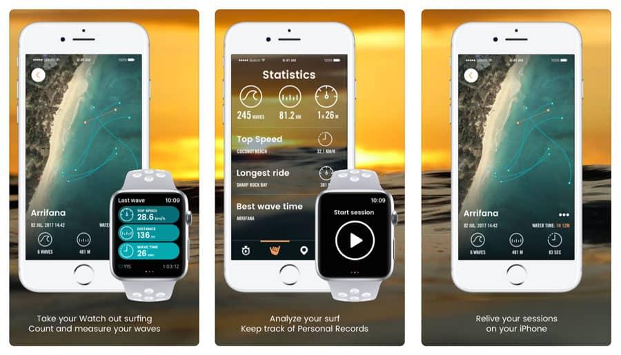 surf apps dawn patrol