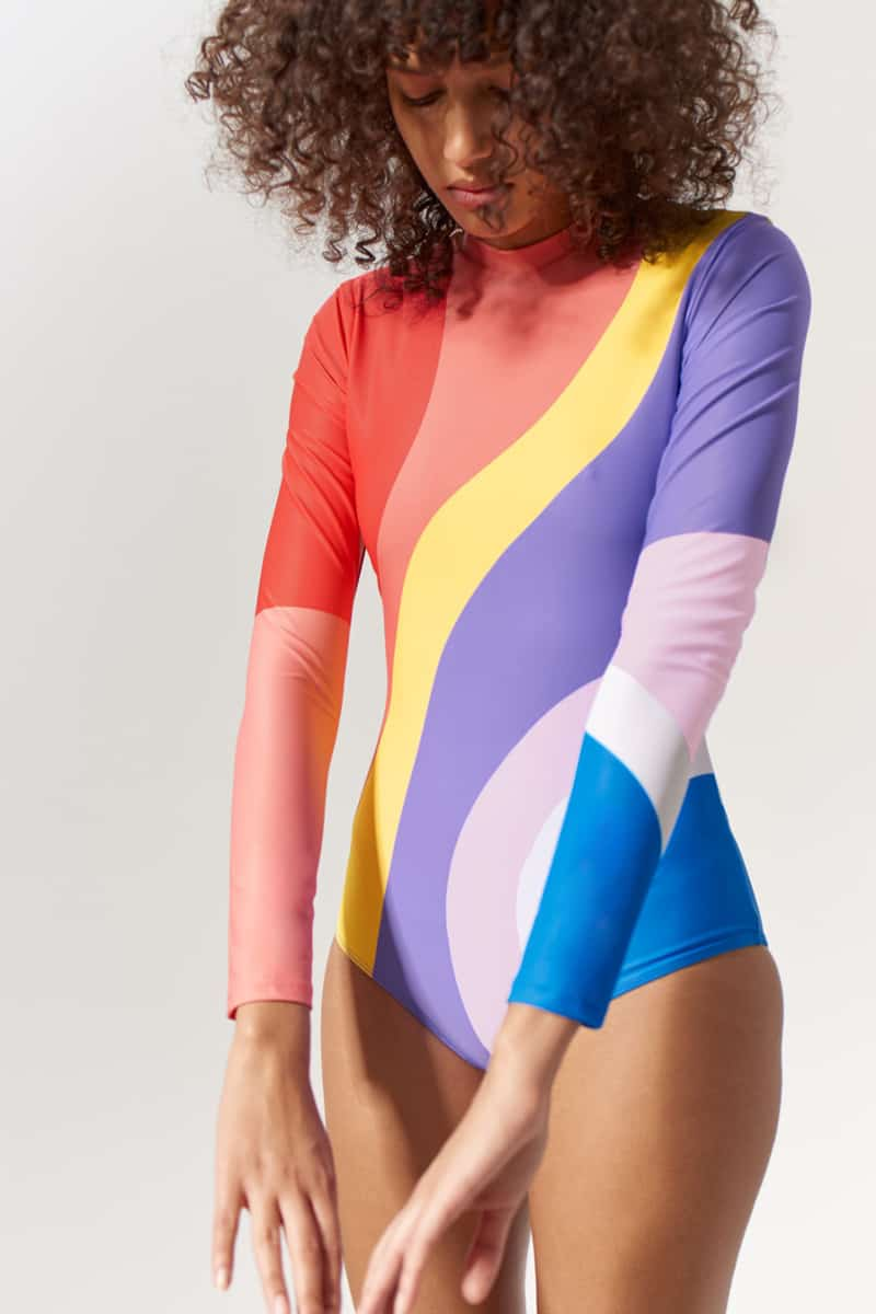 surfing suits for women