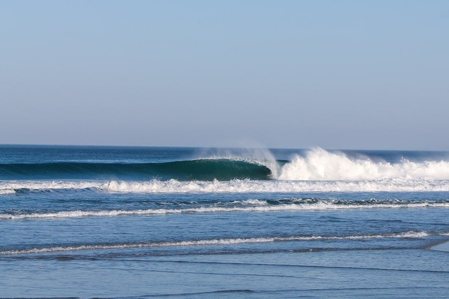 south africa surf trip