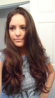 effortless wavy hair tutorial
