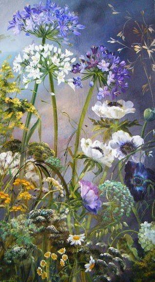 Claude Monet Hd Wallpapers Fleurs De Sylvie Fortin