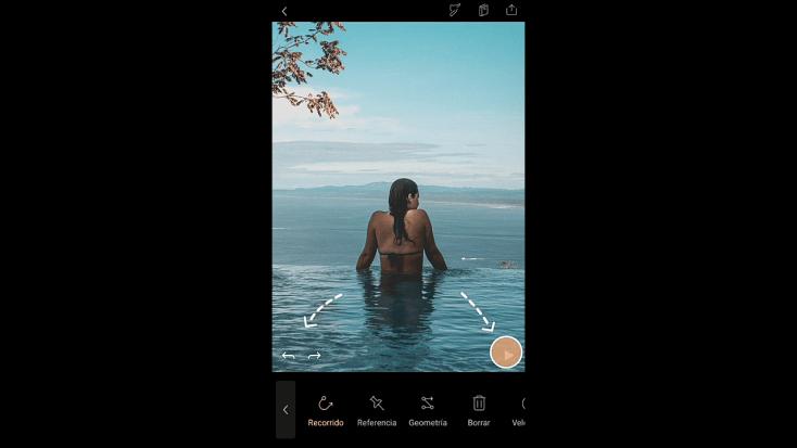Pixaloop Pro App ScreenShot