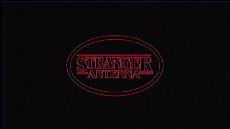 ScreenShot of Stranger Antenna Apk