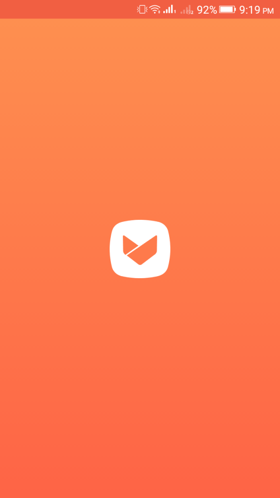Screenshot of Aptoide Mod