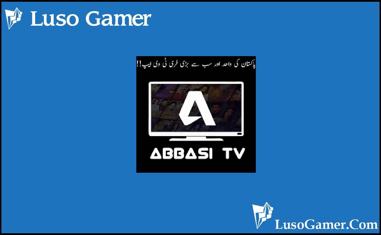 Abbasi TV Apk