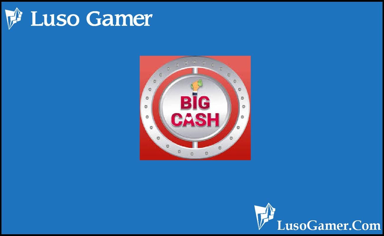 Big Cash Apk