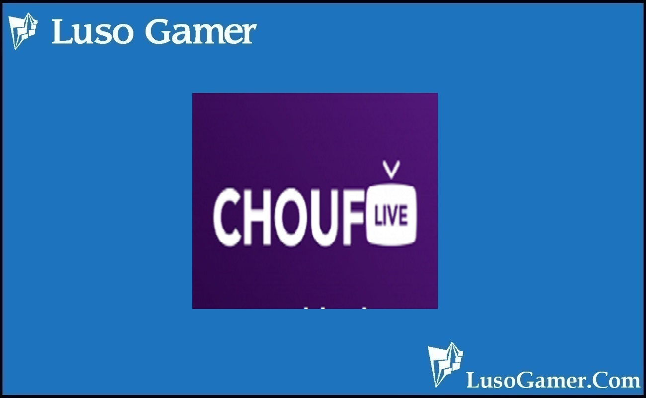 Chouf Live Apk