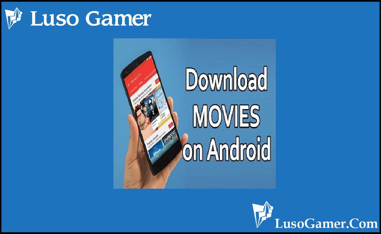 Full movie Download App