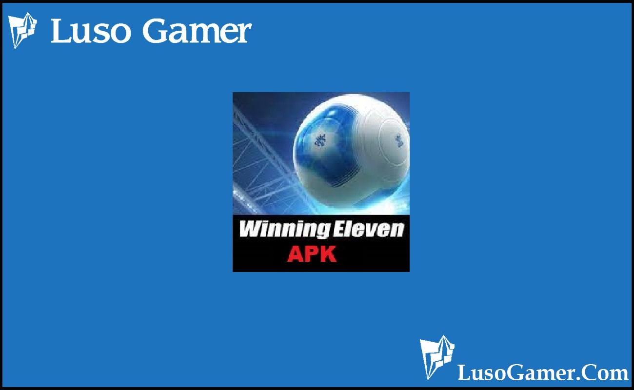 Winning Eleven Apk