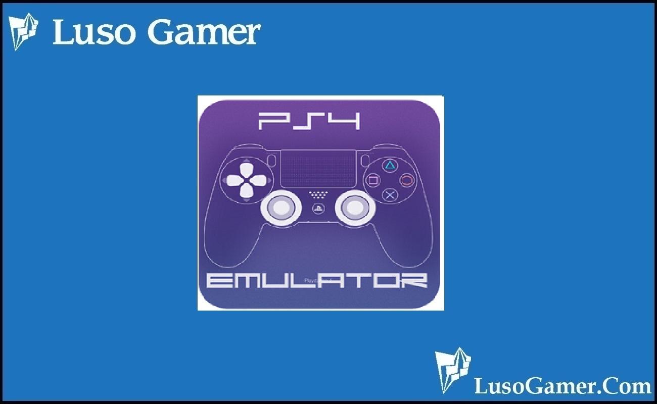 PS4 Emulator Apk
