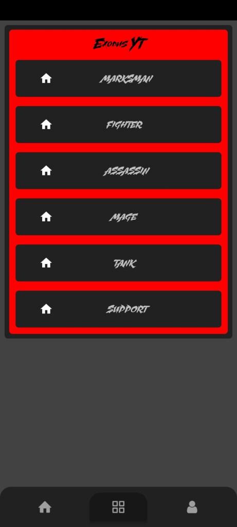 Screenshot of Exodus YT Injector Apk
