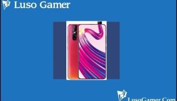 Vivo V15 Pro Mobile