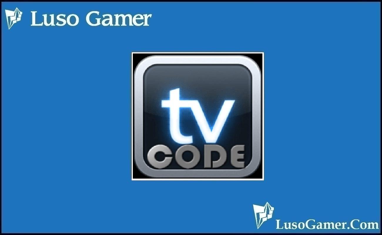 Code TV Plus Apk