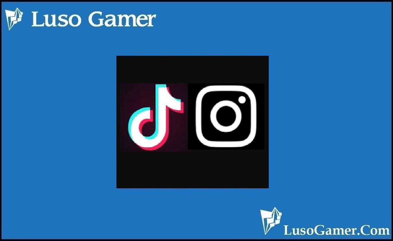 Cara Nambah Instagram menyang Tik Tok