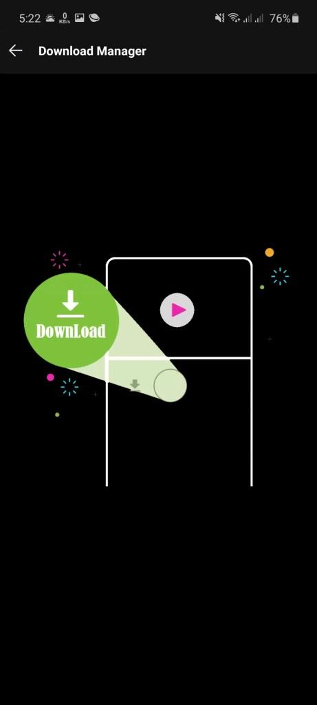 Screenshot of Batau Apk Download
