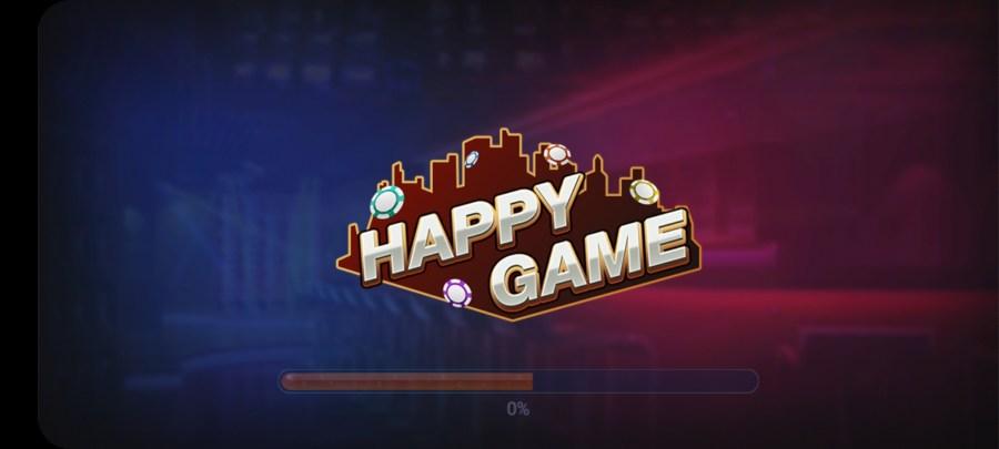 Screenshot of Happy Game Apk