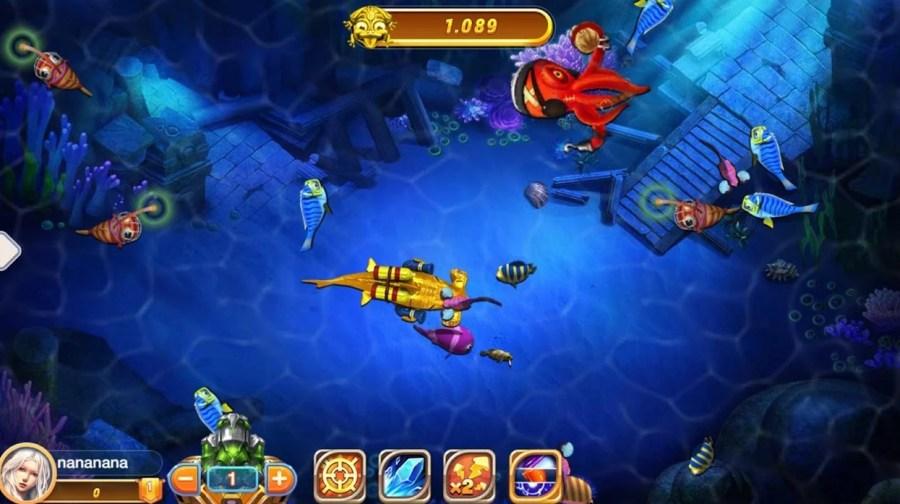 Screenshot of Happy Game