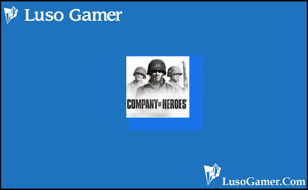 Company of Heroes Apk