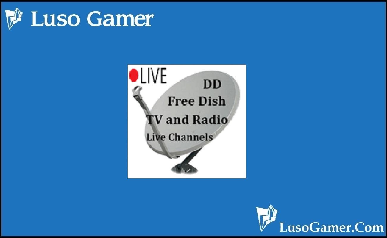 DTH Live TV Apk