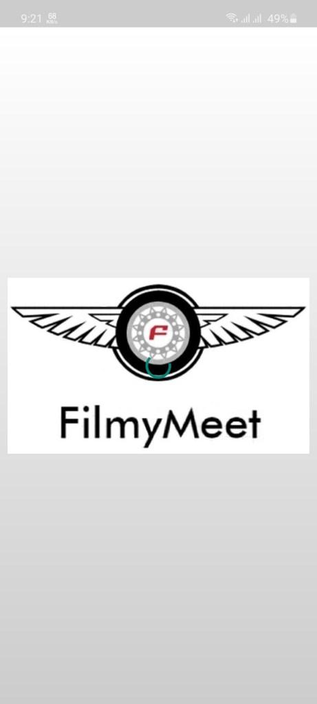 Screenshot of FilmyMeet