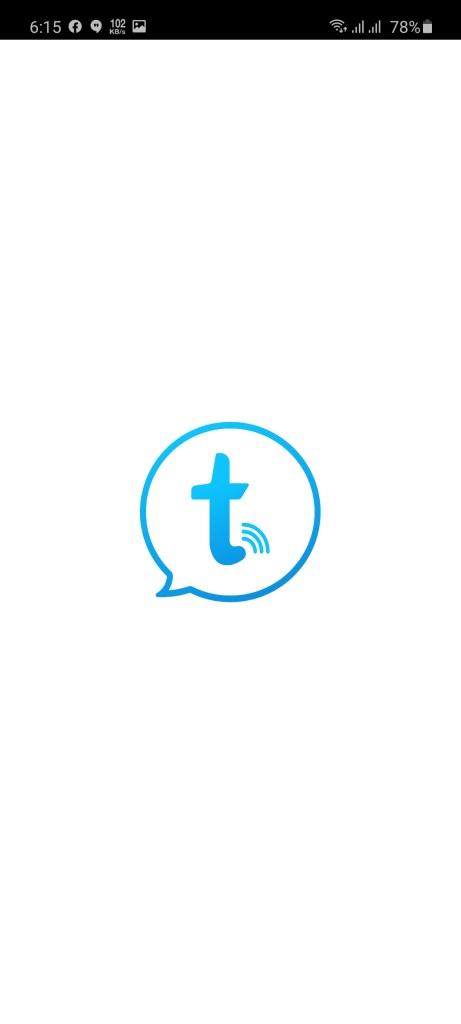 Screenshot of TeleSafe Apk