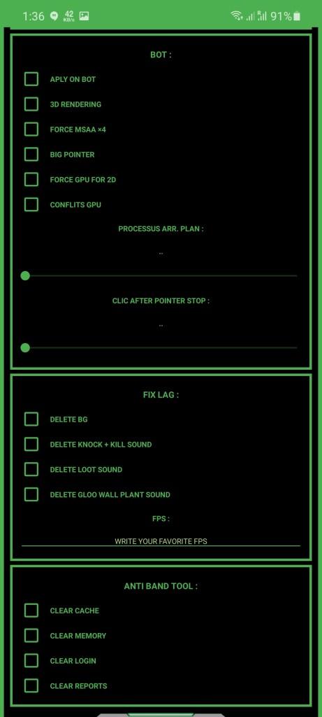 Screenshot of Django Macro Download