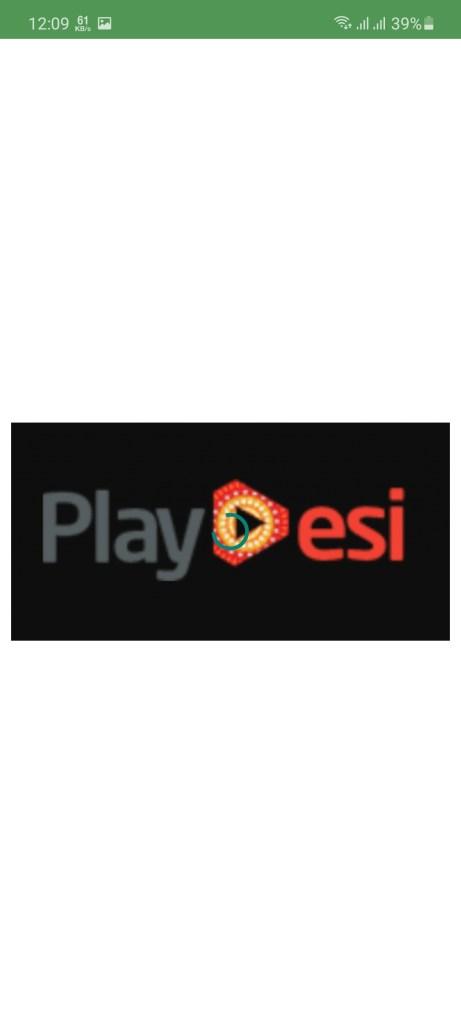 Screenshot of PlayDesi.TV