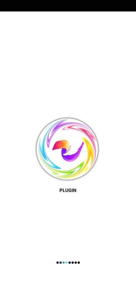 Screenshot of Plugin Injector