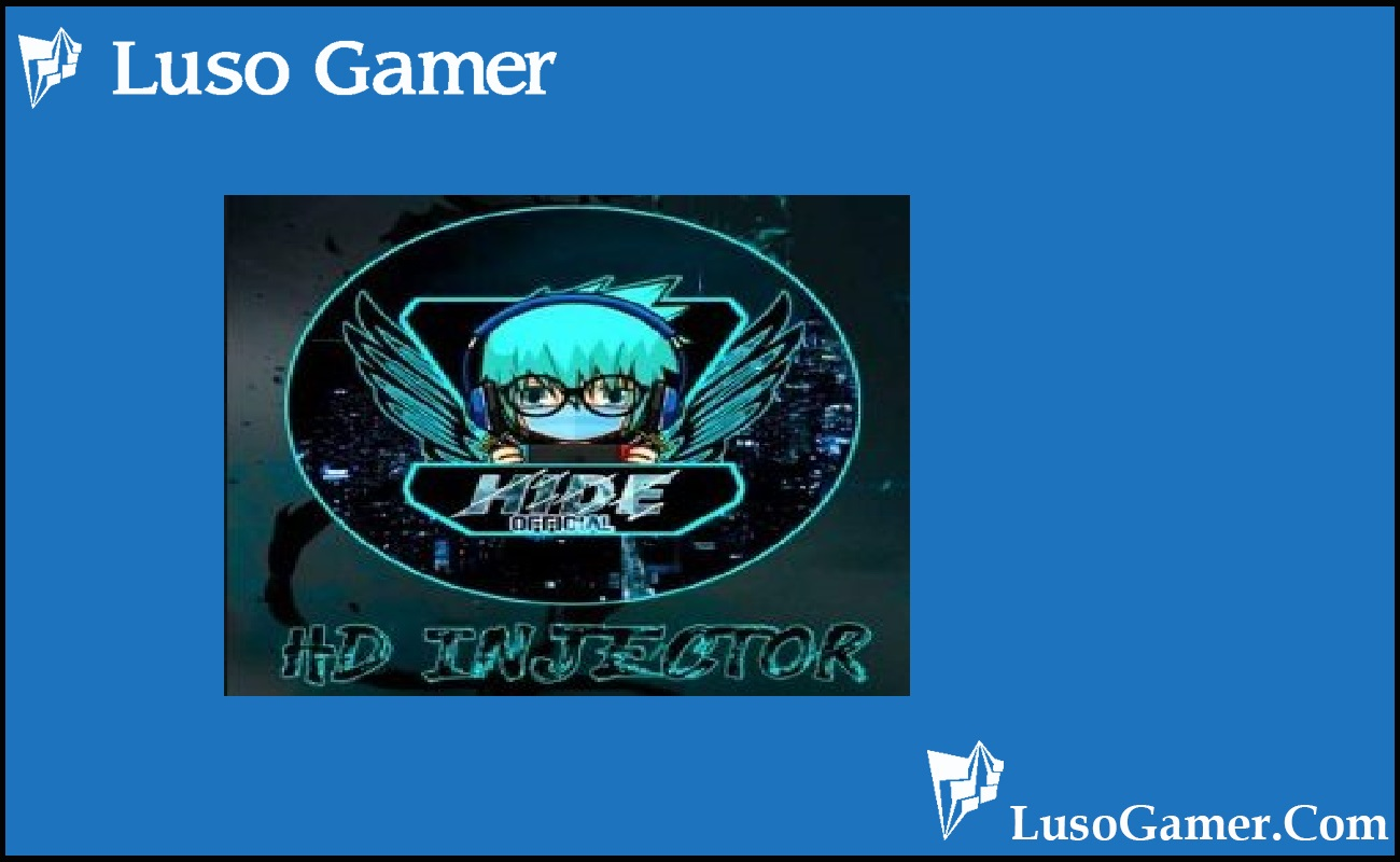 HD Injector Apk