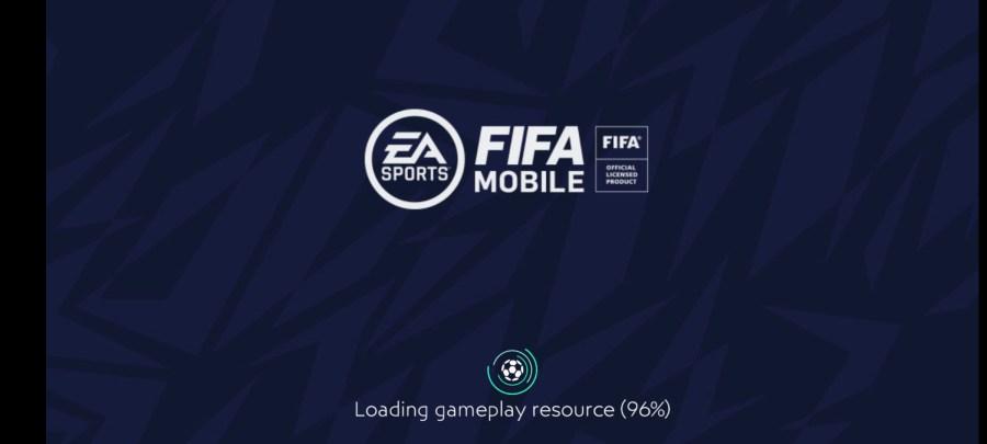 Screenshot of FIFA Mobile 21 Download