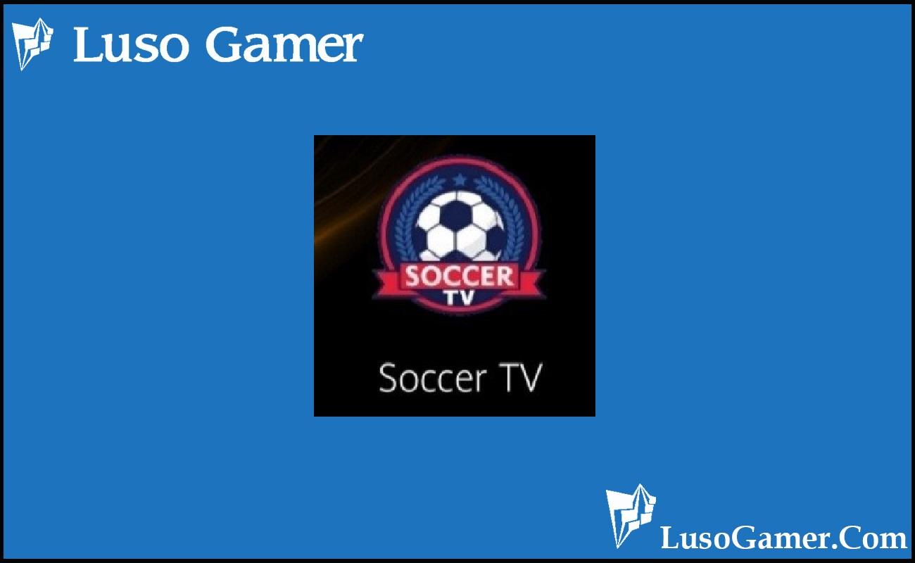 Soccer TV Apk